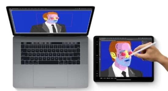 苹果发布新版Mac操作系统 iTunes被独立应用取代
