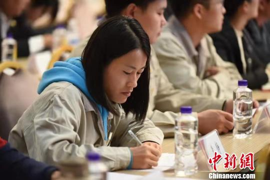百名专家进山西 为青年解读好国家能源新政策