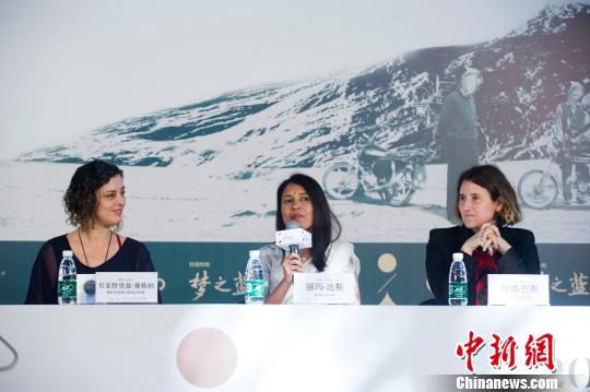 金砖国家合拍影片《邻里》在平遥国际电影展全球首映