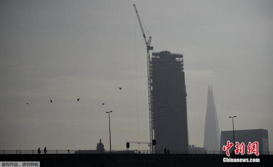 英国研究人员证实了污染与疾病之间的确凿联系