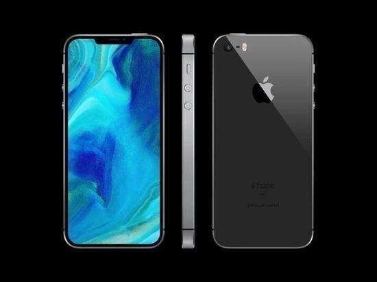 iPhone SE2或2020年年初亮相 搭載A13仿生芯片