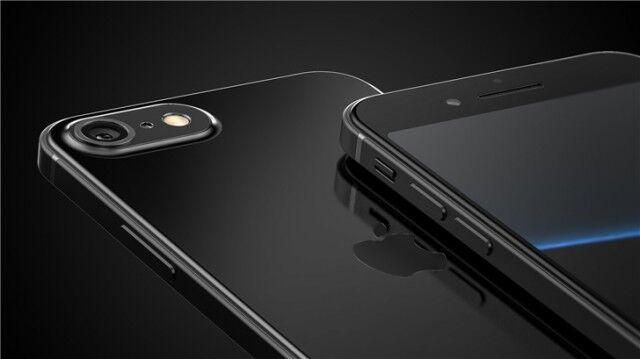 疑似苹果iPhone SE2手机最新渲染图曝光:支持IP68级防水,无线充电