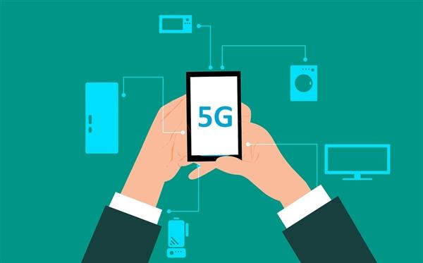 韩国5G网络用户飙升至500万:月消耗流量28GB