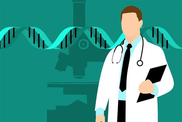 基因编辑方法或可代替吗啡缓解癌痛