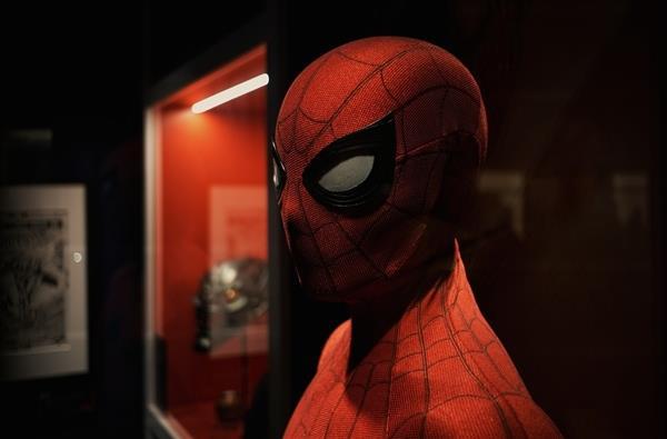 索尼称《蜘蛛侠3》或已经开拍