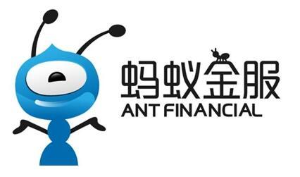 传蚂蚁金服拟非公开方式发售股票