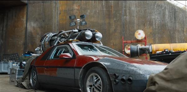 《速度与激情9》首支中文正式预告发布:火箭跑车PK磁能战机