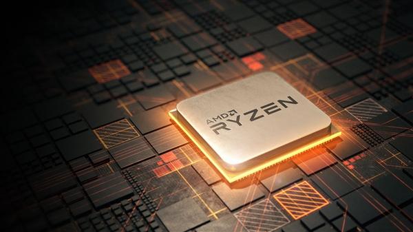AMD中国市场营收逼近美国大本营