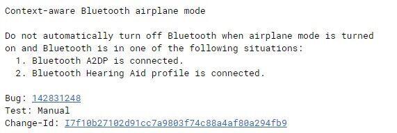 谷歌发布Android11首个开发者预览版 打开飞行模式蓝牙耳机不断连