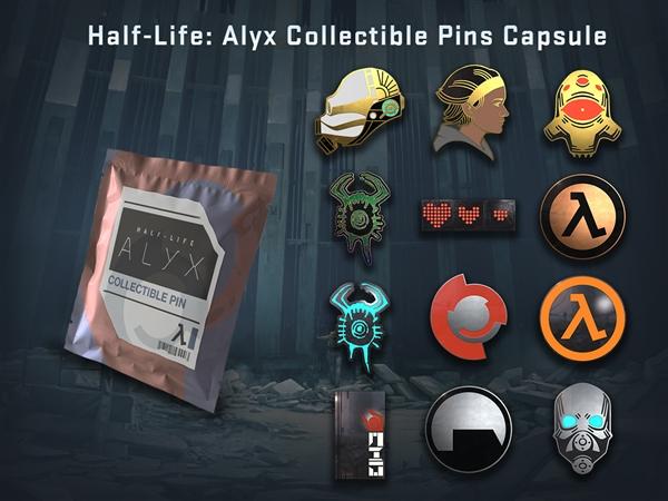CS徽章:一枚值千金