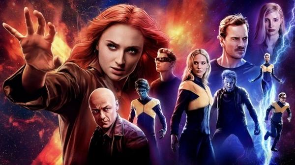 《X战警》系列新作或被延后