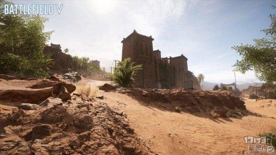 """确定了!《战地5》6月新地图""""利比亚""""为64人地图"""