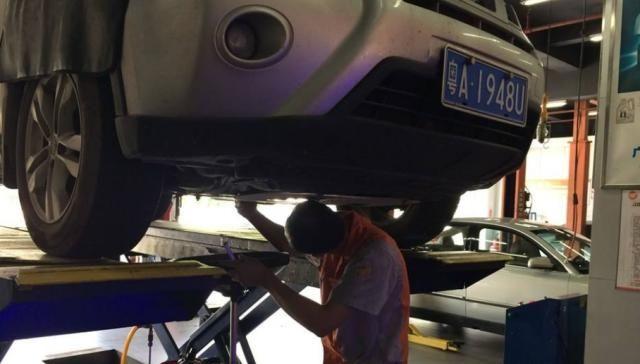 汽车机油的保养与更换的注意事项